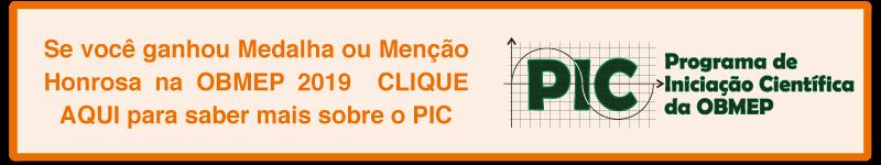 Obmep 2019 Alunos Premiados De Escolas Publicas Obmep 2019